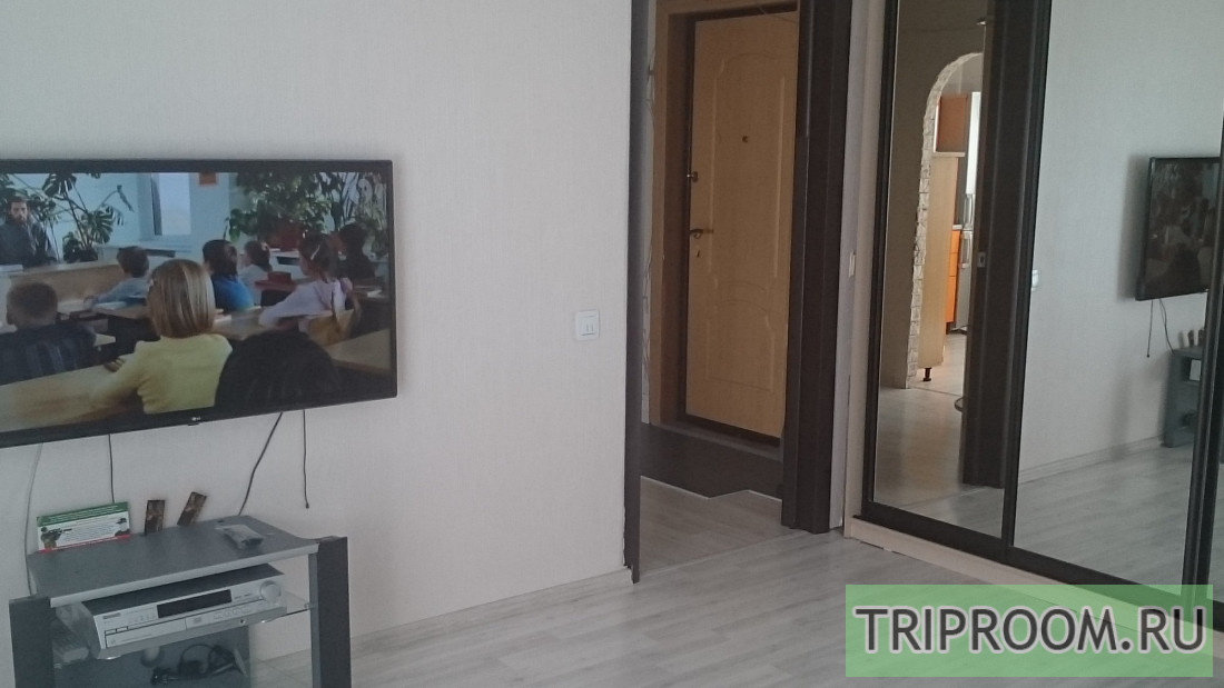 1-комнатная квартира посуточно (вариант № 67185), ул. Сулимова, фото № 5