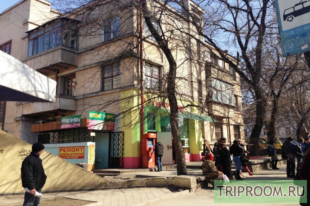 2-комнатная квартира посуточно (вариант № 18815), ул. Павленко улица, фото № 10