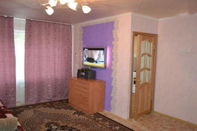 1-комнатная квартира посуточно (вариант № 1891), ул. Канатчиков проспект, фото № 3