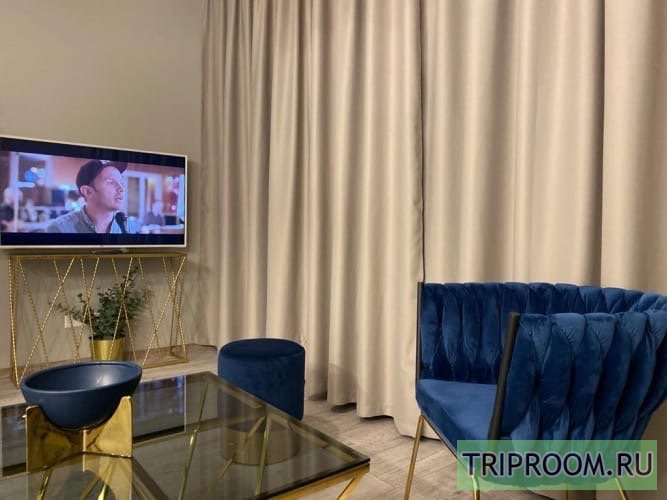 2-комнатная квартира посуточно (вариант № 70650), ул. Молоково, фото № 1