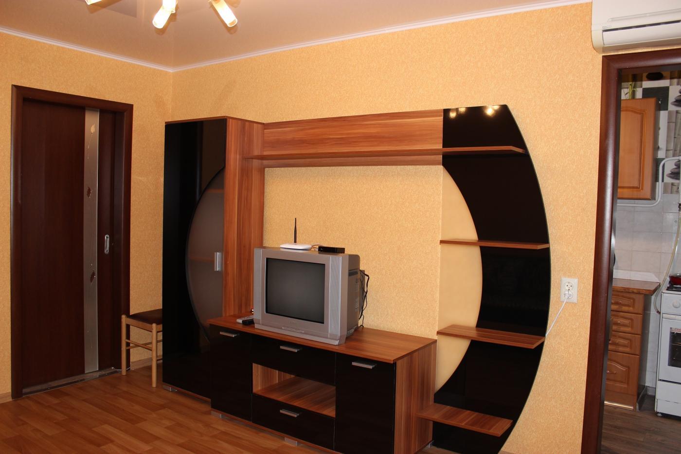 2-комнатная квартира посуточно (вариант № 814), ул. Гоголя улица, фото № 2