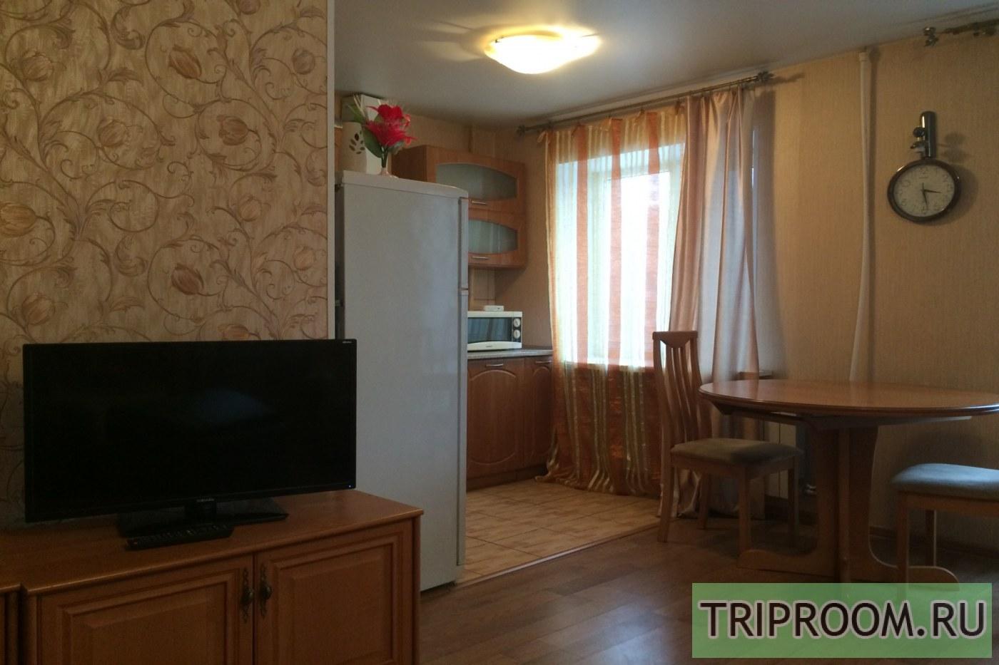 1-комнатная квартира посуточно (вариант № 37881), ул. Советская улица, фото № 2