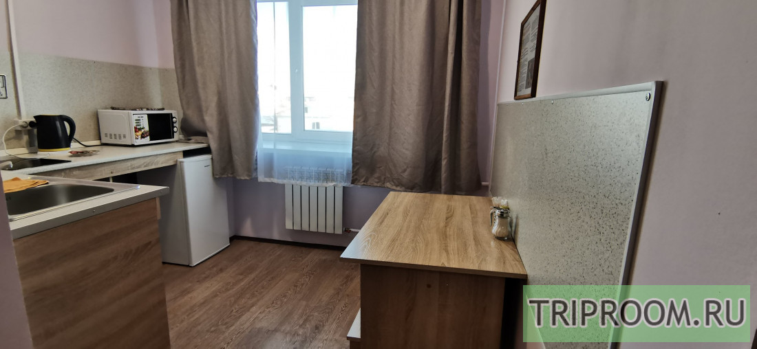 1-комнатная квартира посуточно (вариант № 67554), ул. Байкальская улица, фото № 10