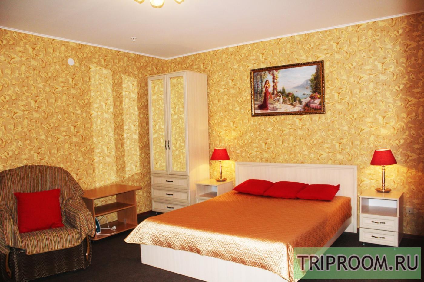 1-комнатная квартира посуточно (вариант № 35144), ул. Гагарина бульвар, фото № 2