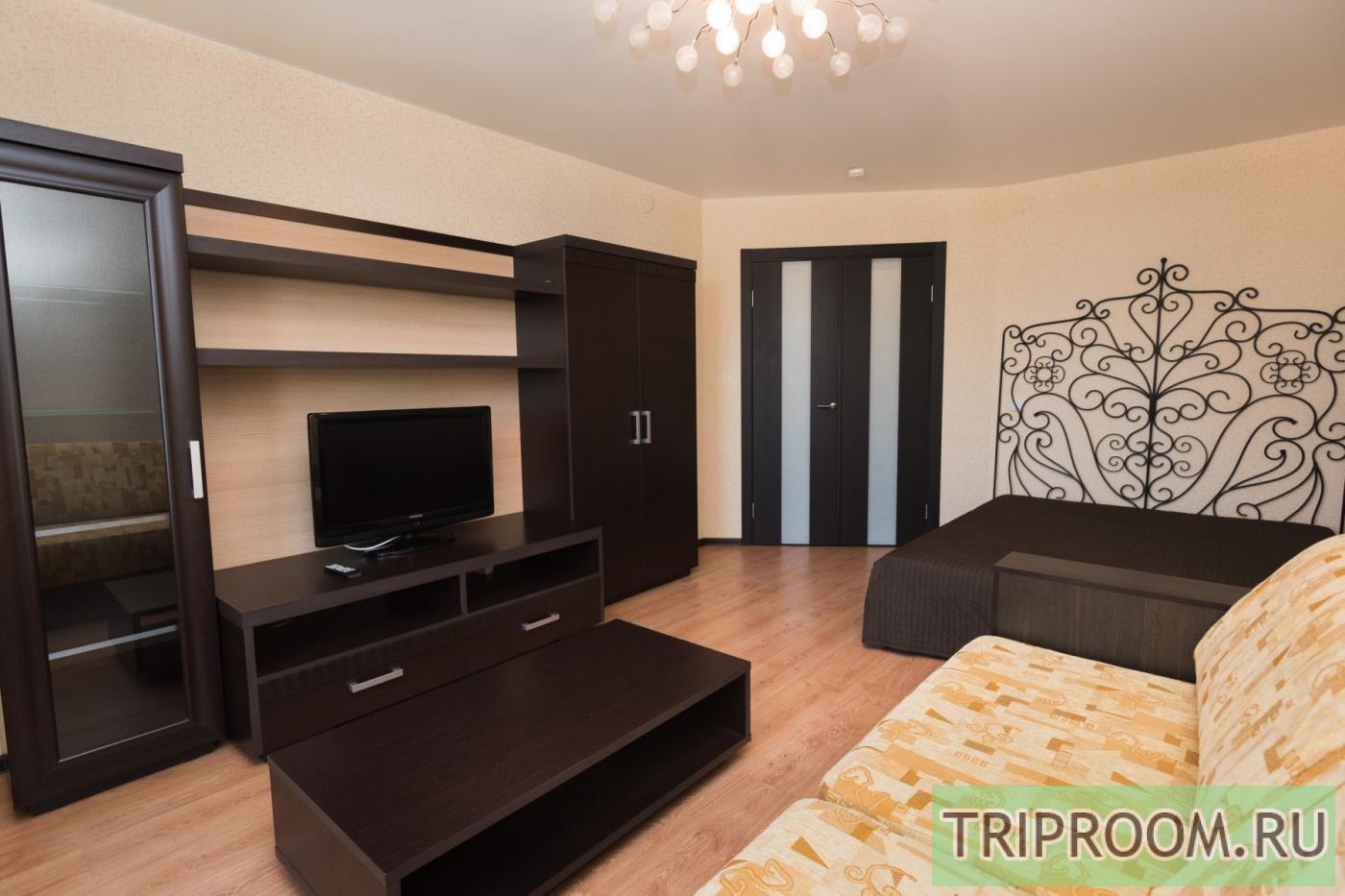 1-комнатная квартира посуточно (вариант № 16259), ул. Смазчиков улица, фото № 2