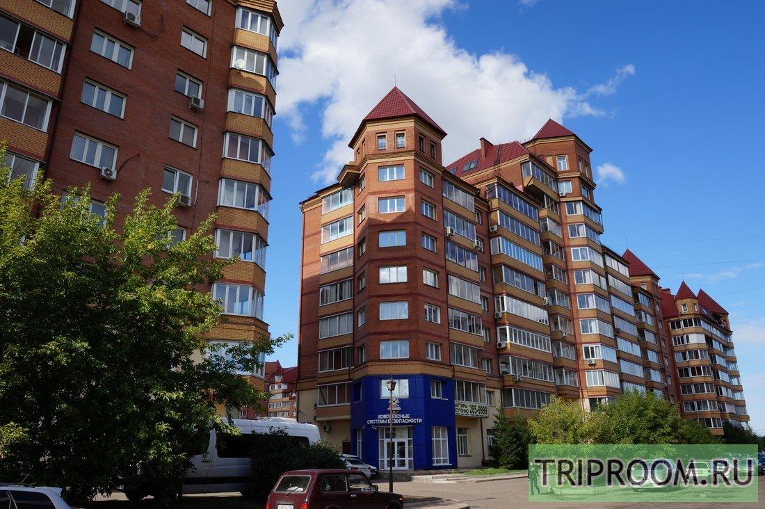 1-комнатная квартира посуточно (вариант № 23799), ул. Авиаторов улица, фото № 26