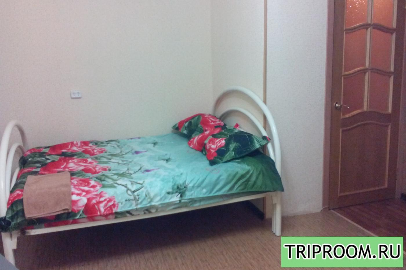 1-комнатная квартира посуточно (вариант № 16830), ул. Сони Кривой улица, фото № 8