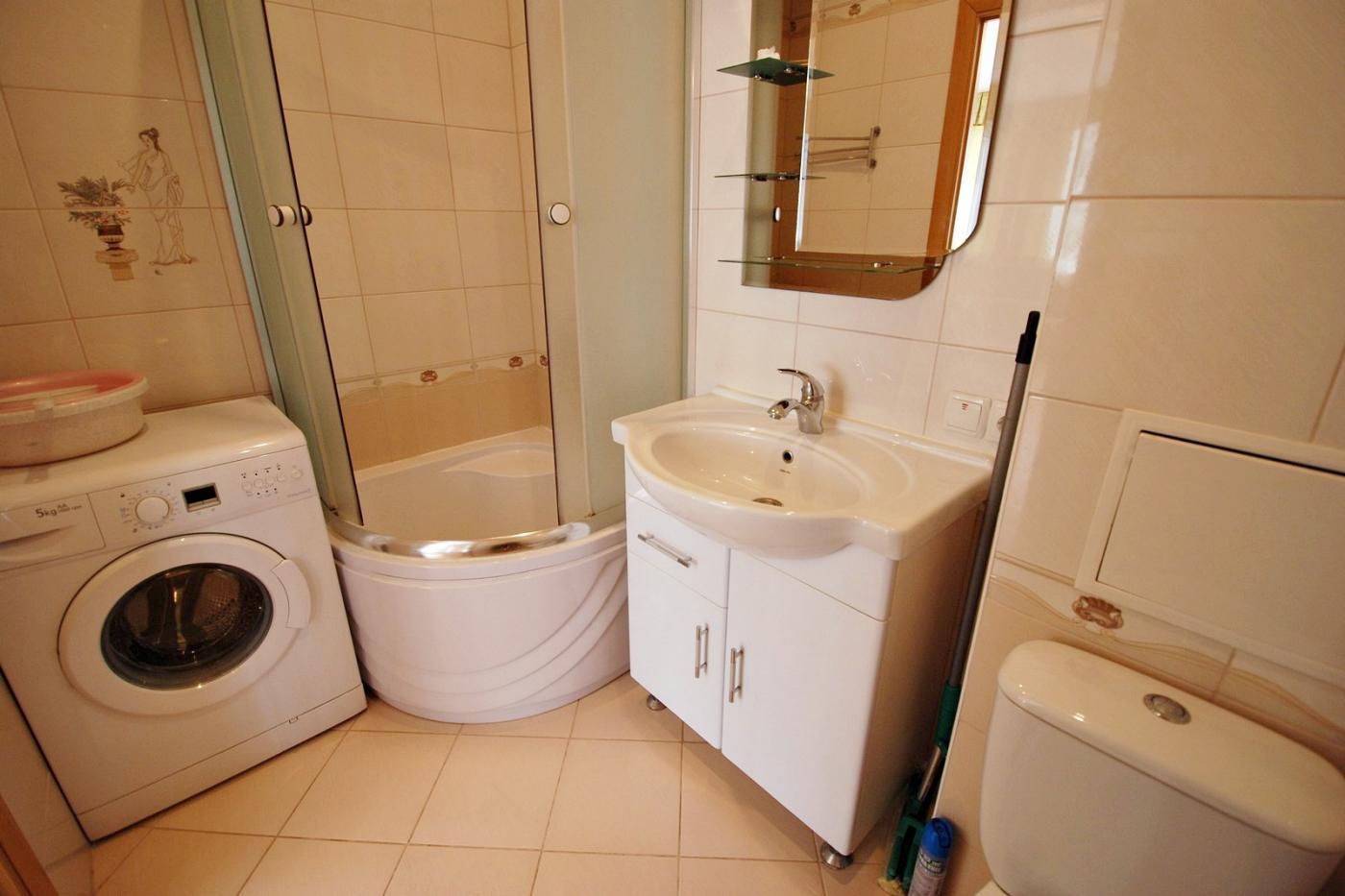 2-комнатный Коттедж посуточно (вариант № 1188), ул. Щербака улица, фото № 8