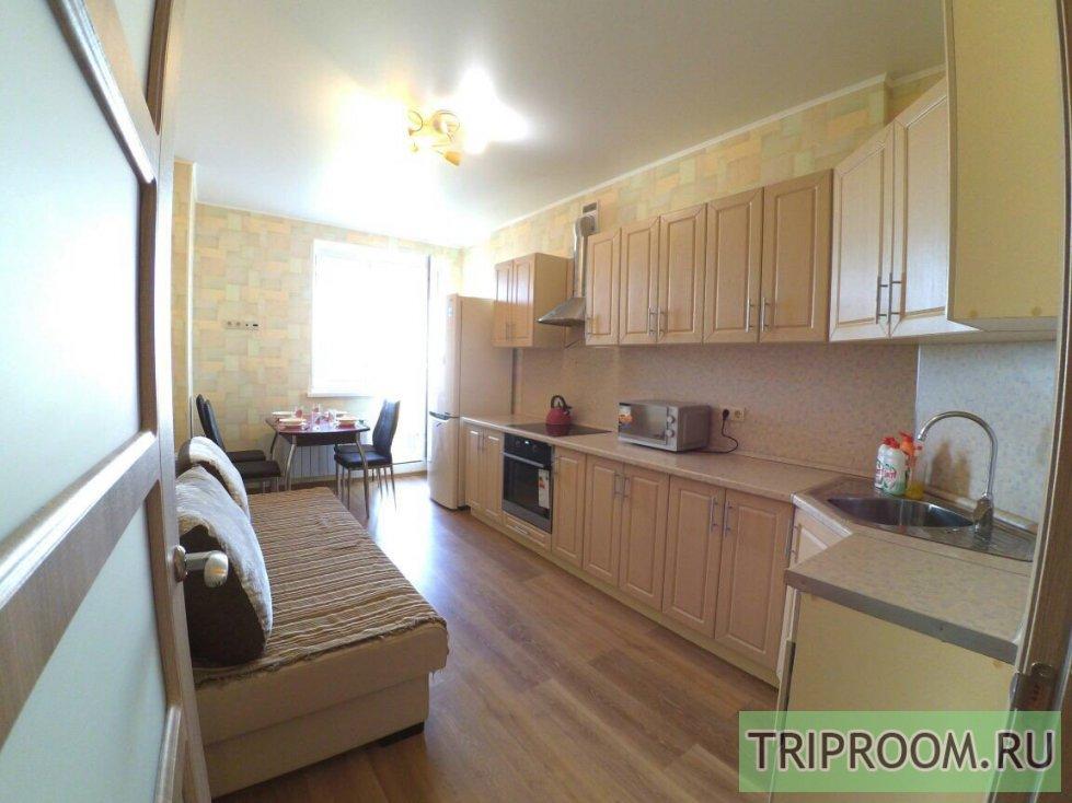 1-комнатная квартира посуточно (вариант № 49618), ул. Юлиуса Фучика улица, фото № 12