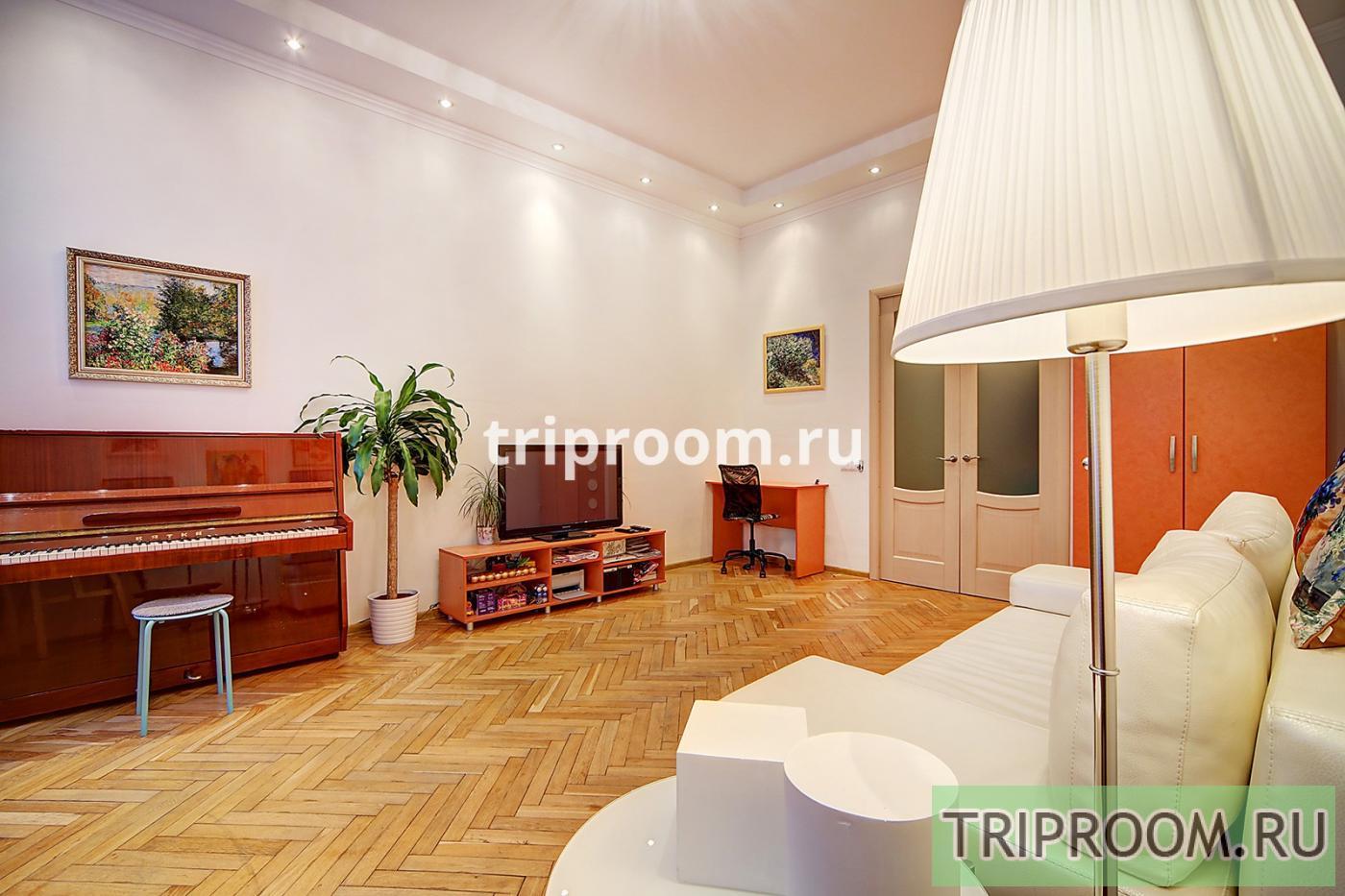 2-комнатная квартира посуточно (вариант № 15426), ул. Лиговский проспект, фото № 9