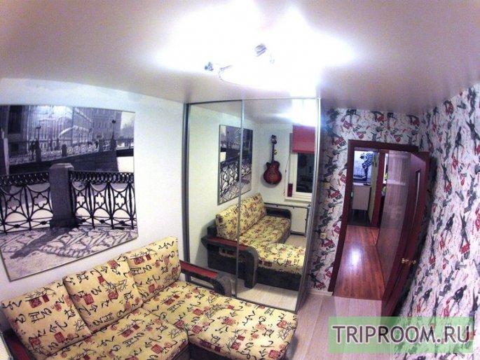 3-комнатная квартира посуточно (вариант № 50326), ул. Глеба Успенского, фото № 6