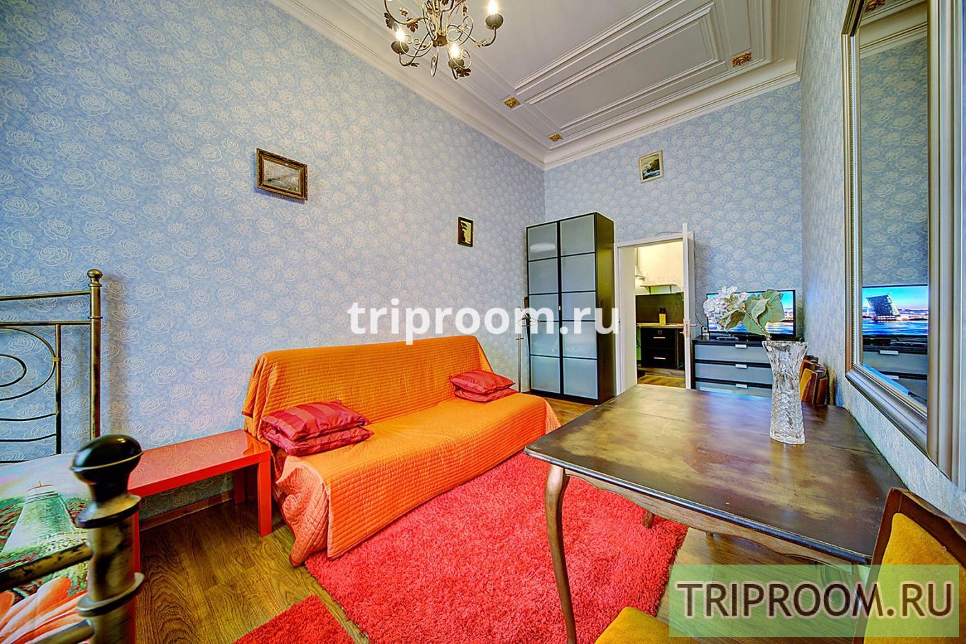 1-комнатная квартира посуточно (вариант № 15424), ул. Итальянская улица, фото № 6