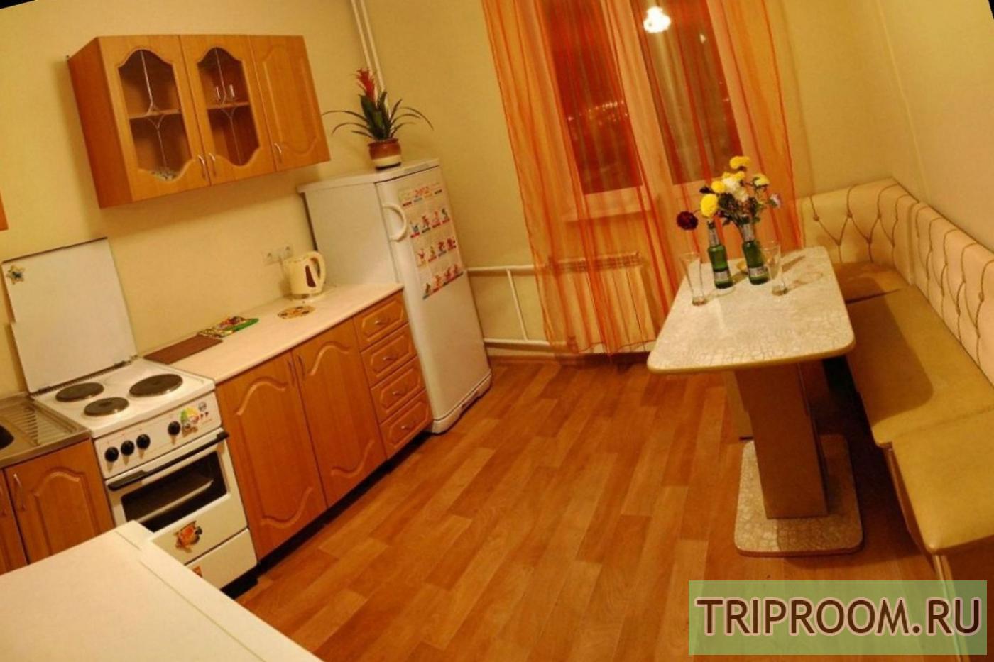 1-комнатная квартира посуточно (вариант № 19105), ул. Героев сибиряков, фото № 2