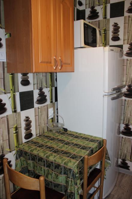 2-комнатная квартира посуточно (вариант № 814), ул. Гоголя улица, фото № 6