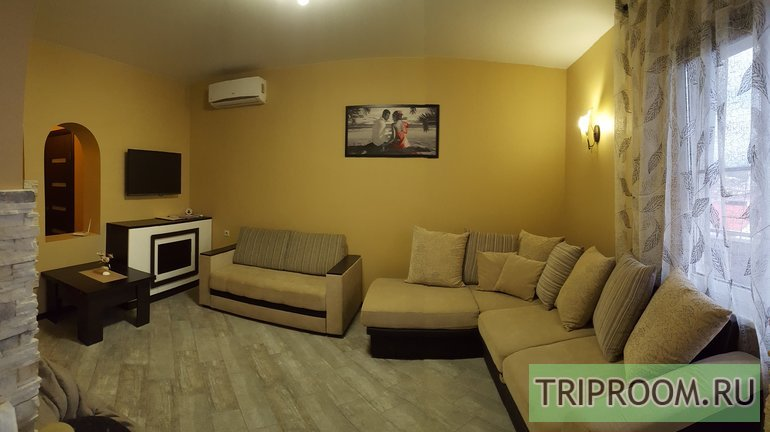 1-комнатная квартира посуточно (вариант № 28275), ул. Тростниковая улица, фото № 3