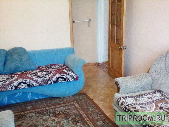 2-комнатная квартира посуточно (вариант № 50846), ул. Ново-Вокзальная улица, фото № 10