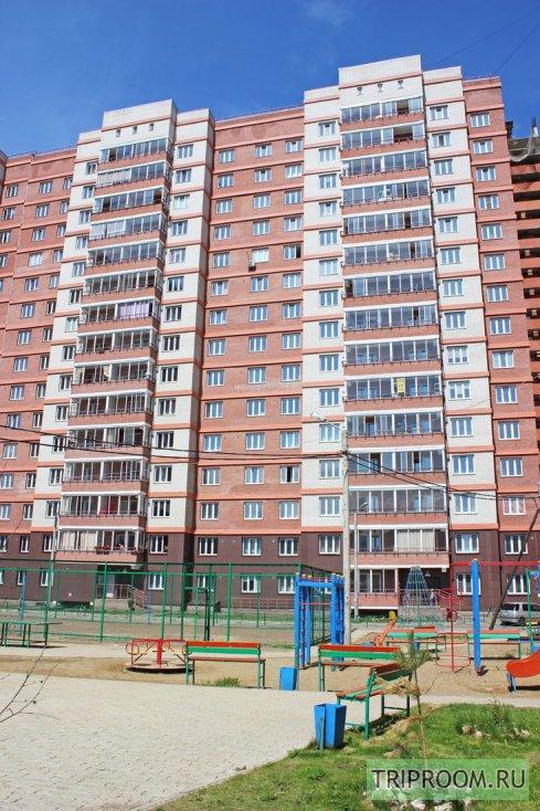 1-комнатная квартира посуточно (вариант № 58891), ул. Судостроительная улица, фото № 20