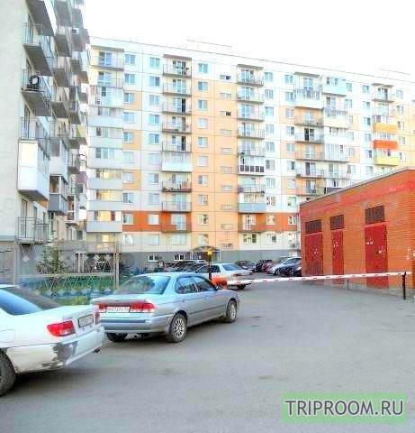 1-комнатная квартира посуточно (вариант № 67046), ул. пр-т. Строителей, фото № 21