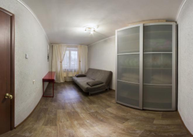 3-комнатная квартира посуточно (вариант № 80), ул. Ломоносова улица, фото № 2