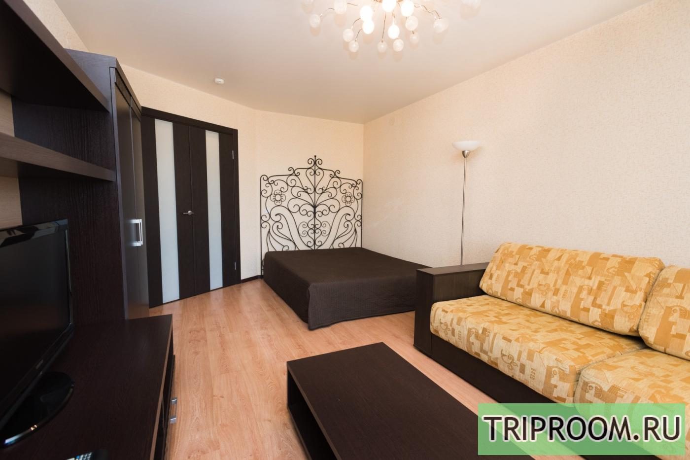 1-комнатная квартира посуточно (вариант № 16259), ул. Смазчиков улица, фото № 1