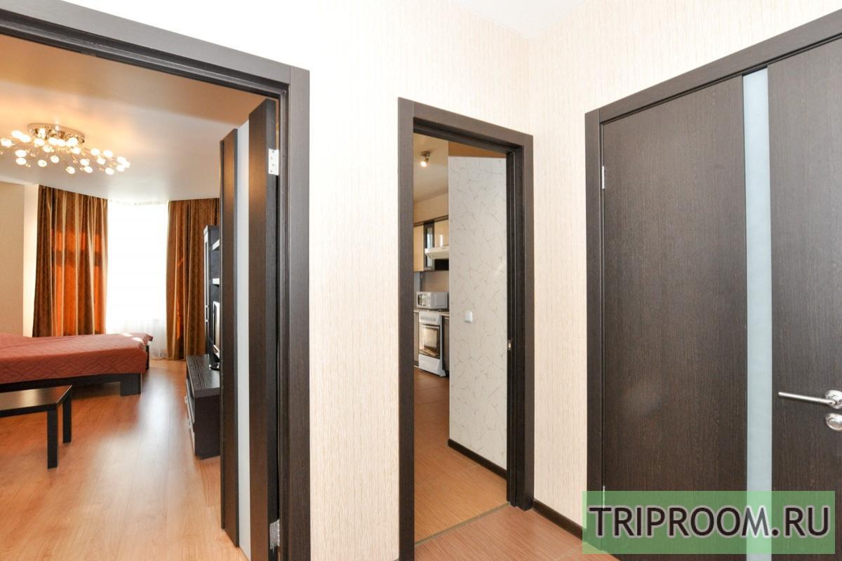 1-комнатная квартира посуточно (вариант № 29528), ул. Бажова улица, фото № 12