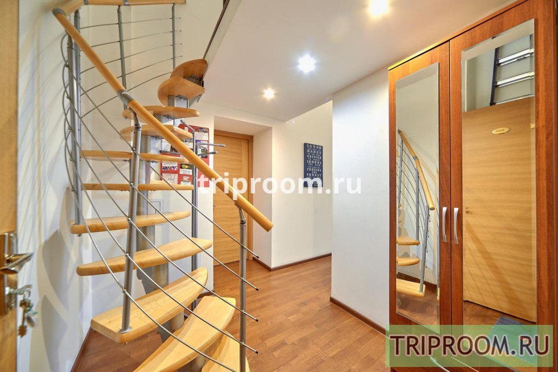 1-комнатная квартира посуточно (вариант № 51551), ул. Невский проспект, фото № 5