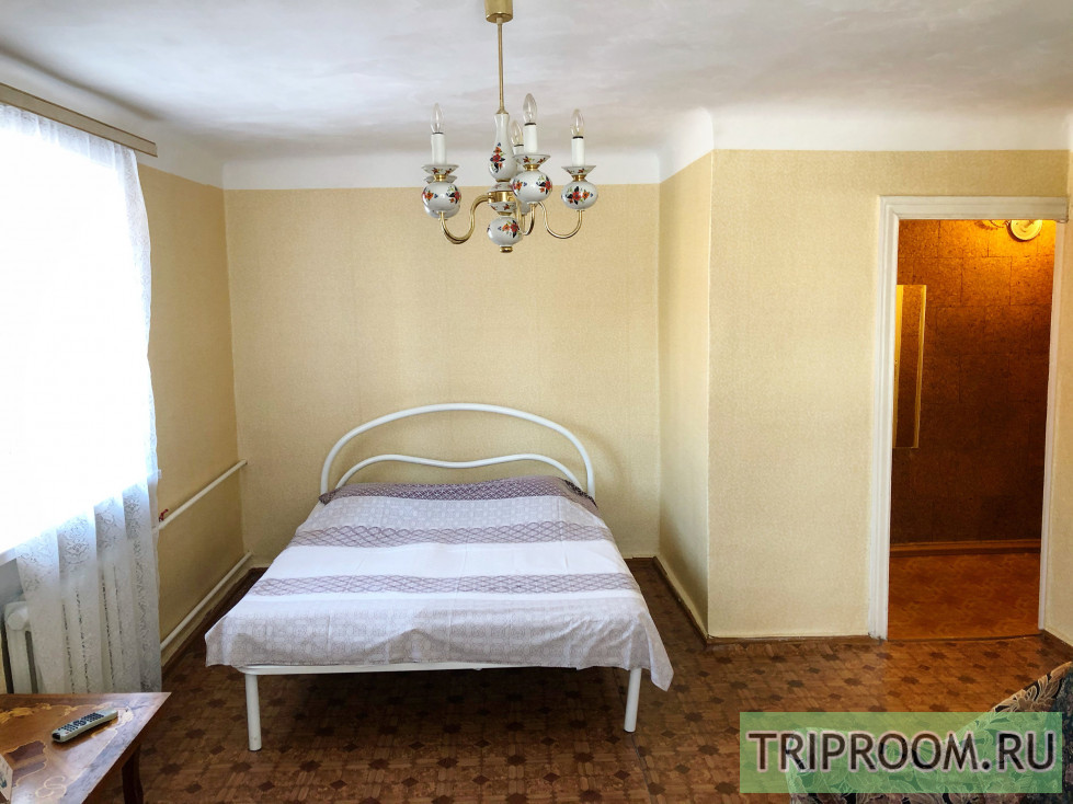 1-комнатная квартира посуточно (вариант № 42757), ул. Свердлова улица, фото № 3
