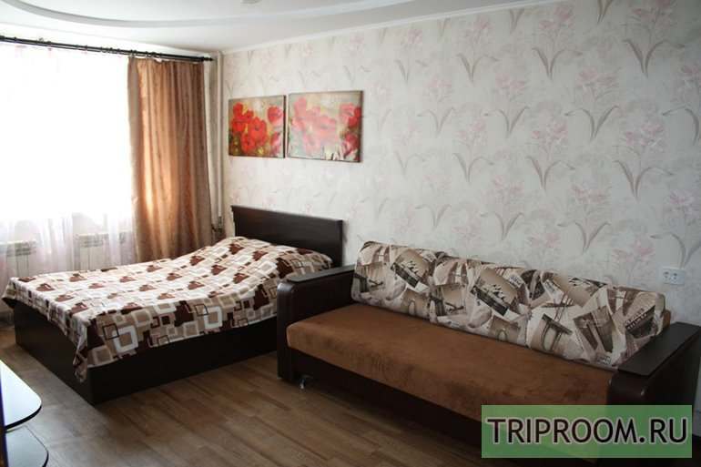 2-комнатная квартира посуточно (вариант № 41928), ул. 50-и лет Октября проспект, фото № 1