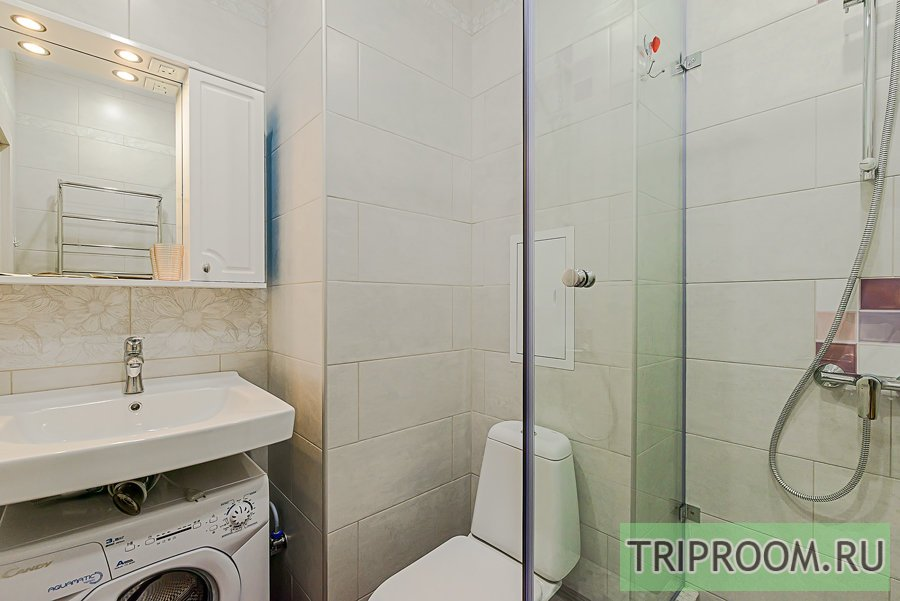 2-комнатная квартира посуточно (вариант № 54620), ул. Кременчугская улица, фото № 22