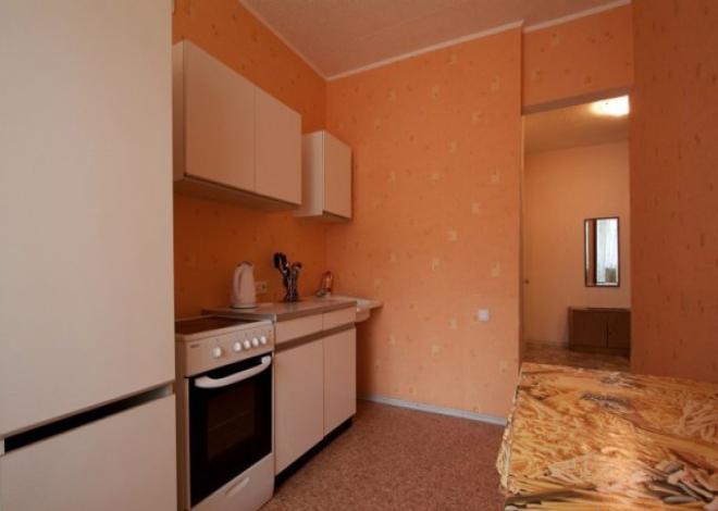 2-комнатная квартира посуточно (вариант № 159), ул. Московский тракт, фото № 4