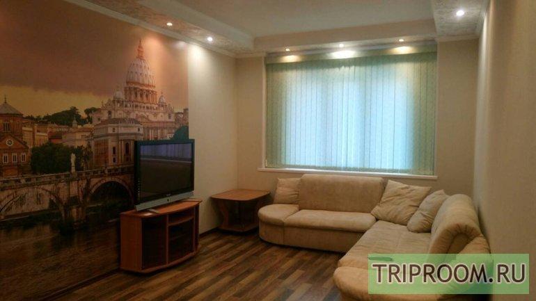 1-комнатная квартира посуточно (вариант № 50633), ул. Пролетарский проспект, фото № 1