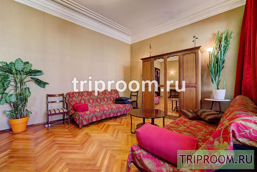 3-комнатная квартира посуточно (вариант № 15781), ул. Литейный проспект, фото № 14