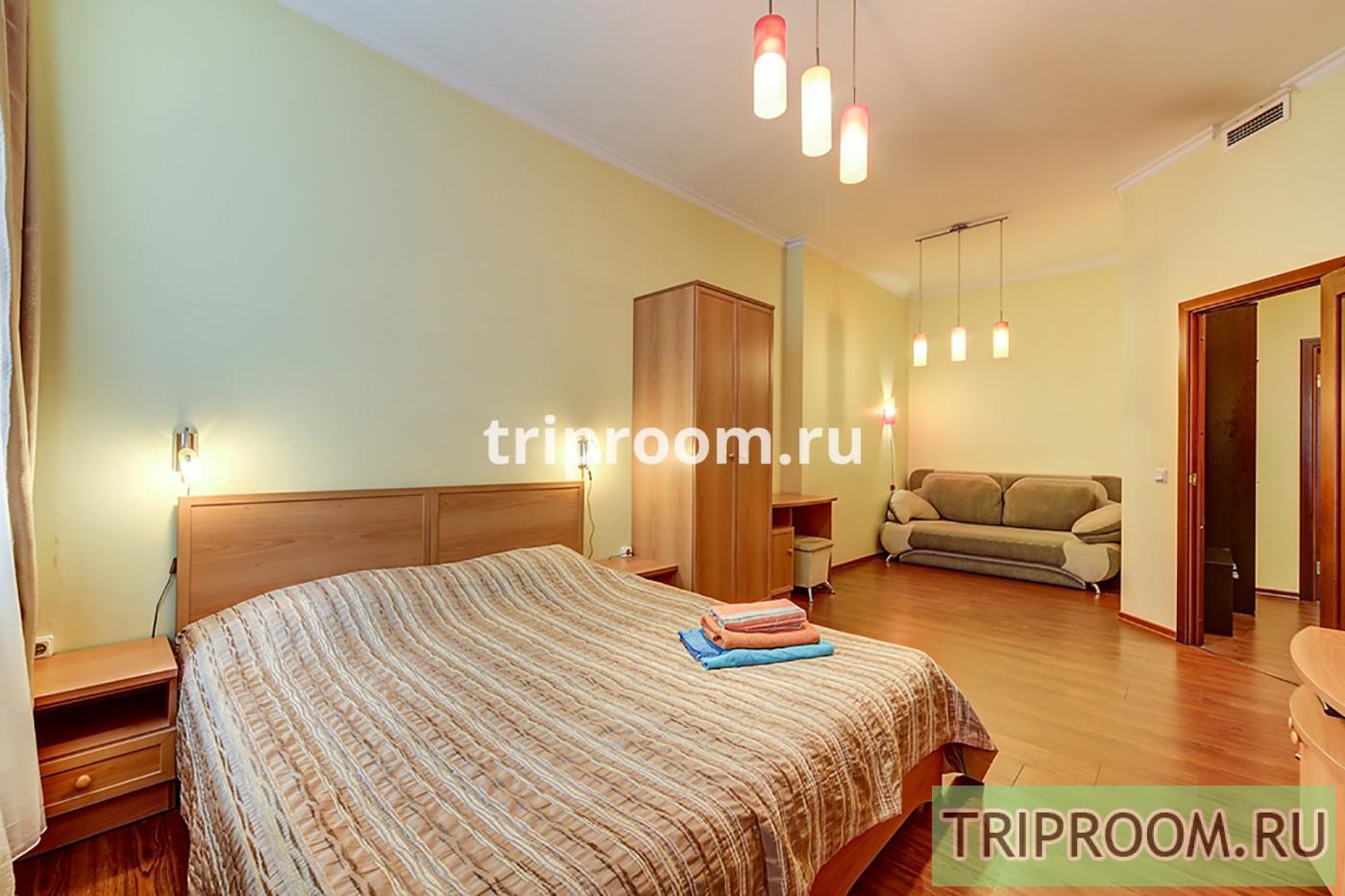 1-комнатная квартира посуточно (вариант № 15527), ул. Канала Грибоедова набережная, фото № 9