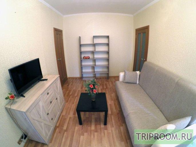 2-комнатная квартира посуточно (вариант № 50327), ул. Комсомольский проспект, фото № 1