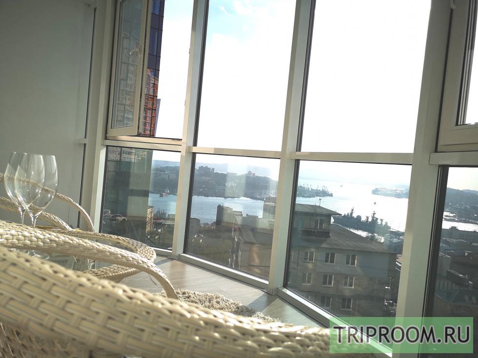 1-комнатная квартира посуточно (вариант № 63096), ул. переулок некрасовский, фото № 8