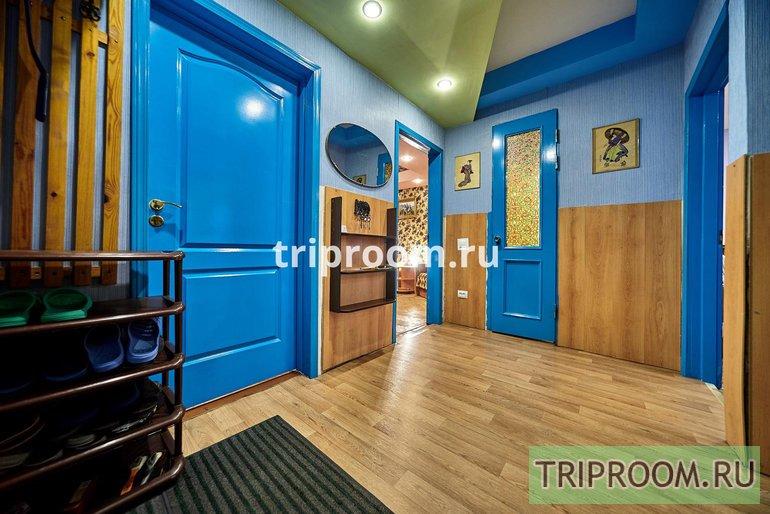3-комнатная квартира посуточно (вариант № 47812), ул. 21 линия ВО, фото № 21