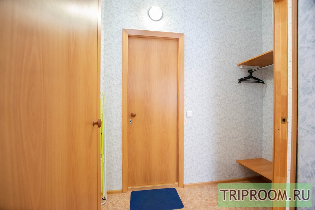 1-комнатная квартира посуточно (вариант № 51421), ул. Крылова улица, фото № 10