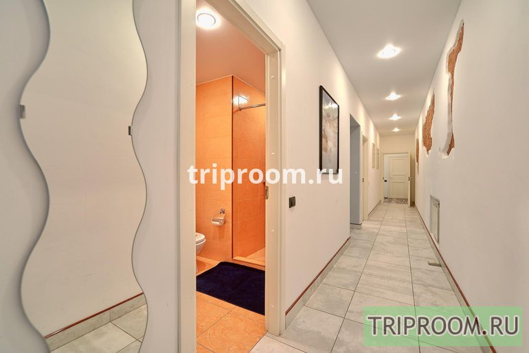 2-комнатная квартира посуточно (вариант № 51548), ул. Чехова улица, фото № 29