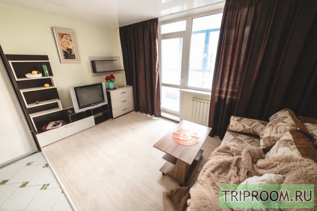 1-комнатная квартира посуточно (вариант № 43807), ул. Карамзина улица, фото № 3
