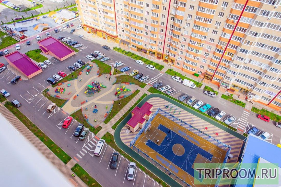 1-комнатная квартира посуточно (вариант № 66954), ул. Героя Яцкова, фото № 17