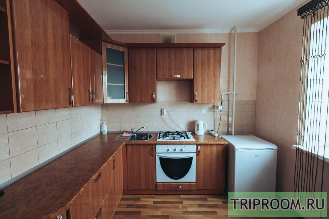 1-комнатная квартира посуточно (вариант № 30979), ул. Петра Смородина улица, фото № 7