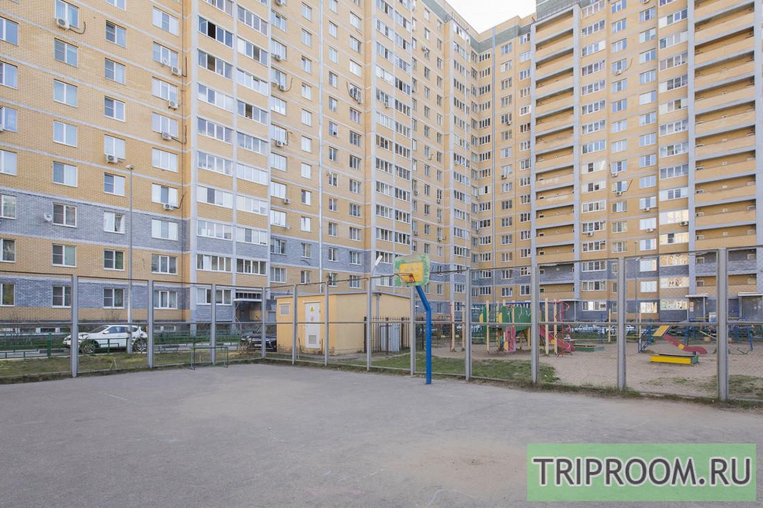 2-комнатная квартира посуточно (вариант № 68914), ул. Волжская набережная, фото № 16