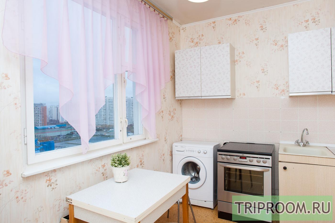 1-комнатная квартира посуточно (вариант № 14273), ул. Веневская улица, фото № 2