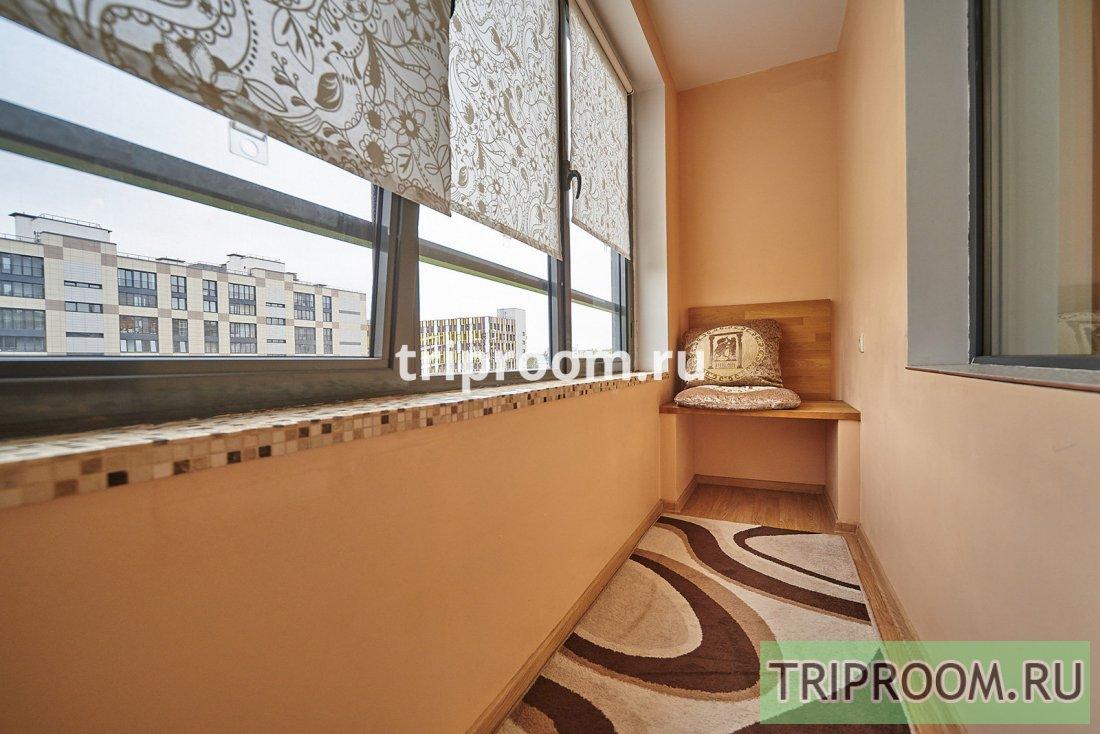 1-комнатная квартира посуточно (вариант № 15122), ул. Полтавский проезд, фото № 13