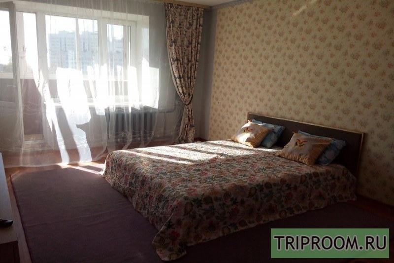 1-комнатная квартира посуточно (вариант № 39756), ул. Ивана Черных улица, фото № 2