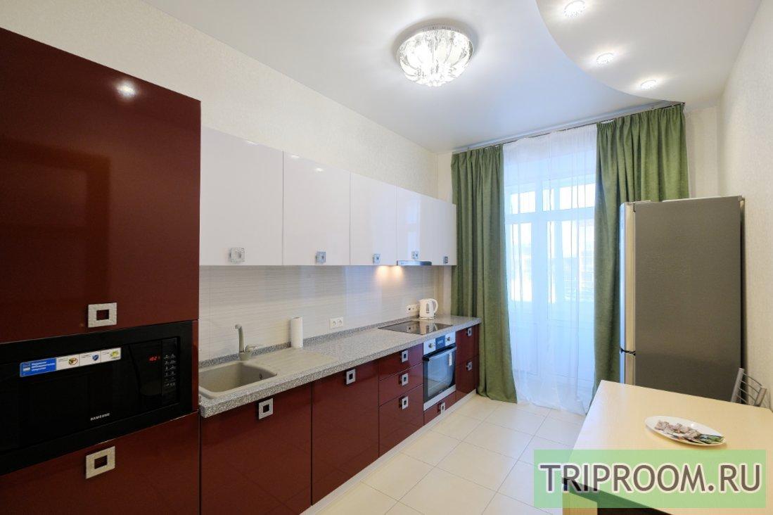 1-комнатная квартира посуточно (вариант № 61284), ул. Карташова, фото № 1