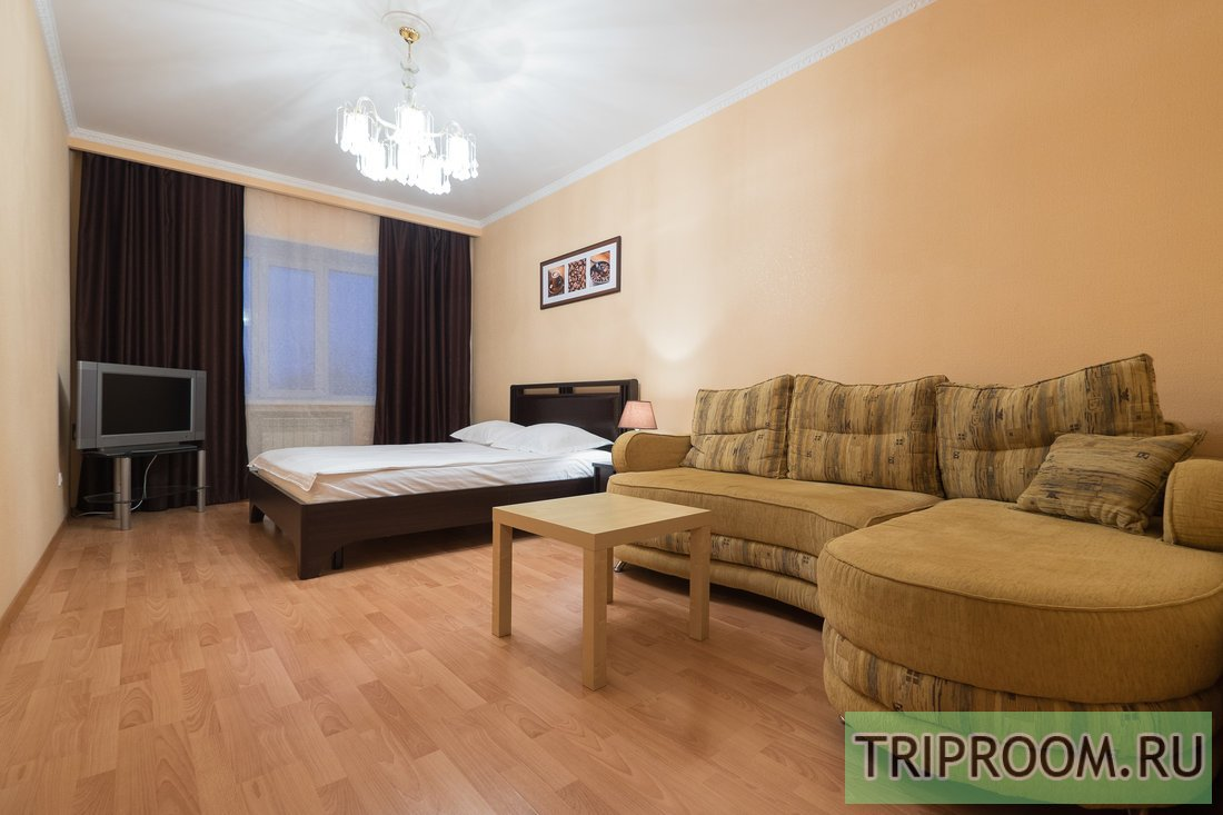 1-комнатная квартира посуточно (вариант № 56641), ул. Герцена улица, фото № 3