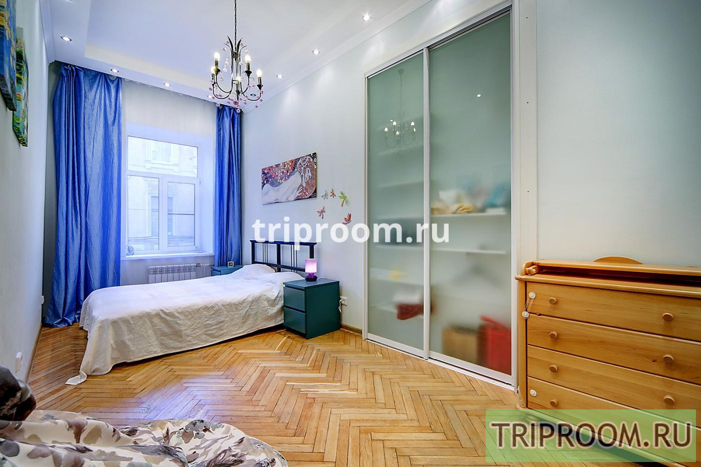 2-комнатная квартира посуточно (вариант № 15426), ул. Лиговский проспект, фото № 12