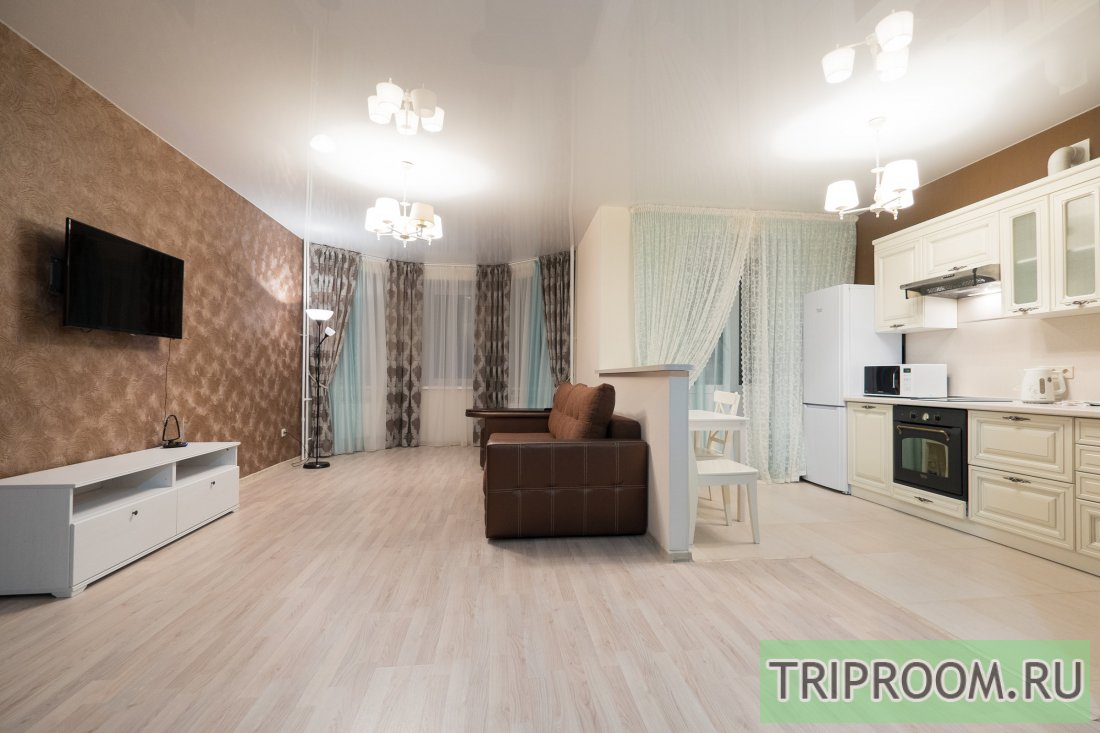 1-комнатная квартира посуточно (вариант № 54440), ул. Алтайская улица, фото № 5