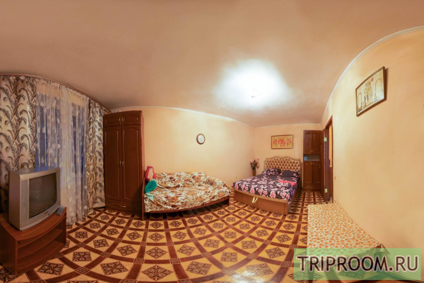1-комнатная квартира посуточно (вариант № 29731), ул. Кирова улица, фото № 4